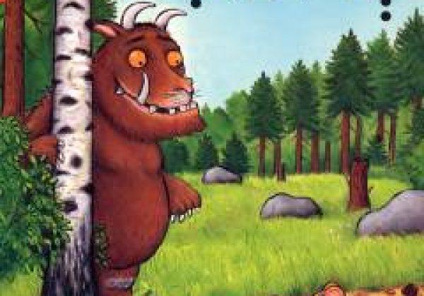 להתיידד עם המפלצת – ספרי ילדים להתמודדות עם פחדים