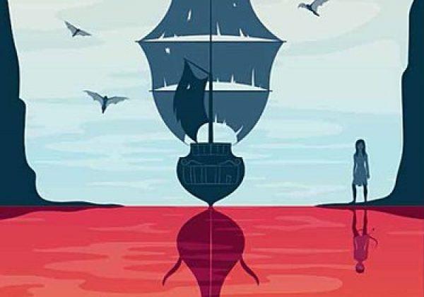 סוף סוף הלווייתן הגיע אל לב התהום – על הטרילוגיה הנהדרת הלוויתן מבבל מאת הגר ינאי